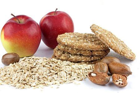 Dieta com fibra