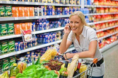 Lista de compra saudável