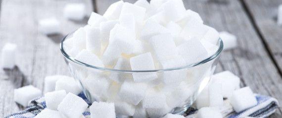 O açúcar engorda e faz mal à saúde