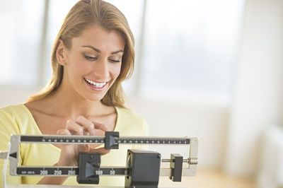 Regras básicas para perder peso