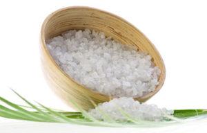 Como reduzir o sal da alimentação