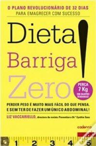 Dieta Barriga Zero