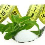O poder adoçante da stevia