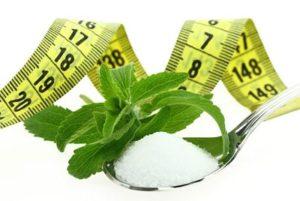 adoçante stevia ajuda emagrecer