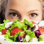 menu da dieta Montignac