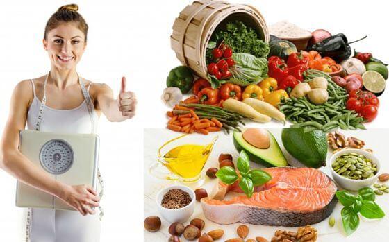 dieta mediterrânea emagrece