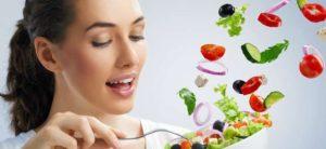 Dieta de verão para perder peso