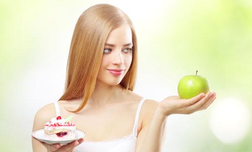 Como reduzir calorias