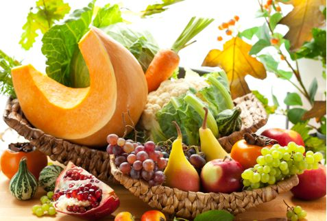 Dieta contra o cancro