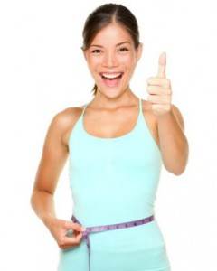 Como perder um quilo por semana