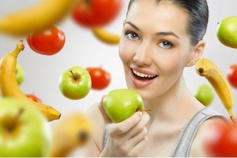 Quais são os alimentos que fazem bem à pele do rosto?