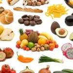 Lista de Equivalências dos alimentos da dieta Cohen