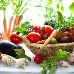 Quais os vegetais pobres em hidratos de carbono?