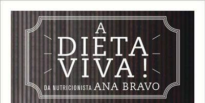 As cinco fases da dieta Viva