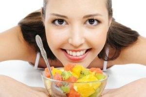 Como seria um dia alimentar da Dieta Viva