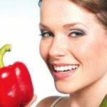 Magra e sem rugas com a dieta Perricone