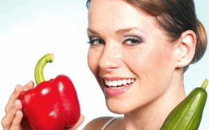 Dieta Perricone - a dieta que combate as rugas e a flacidez