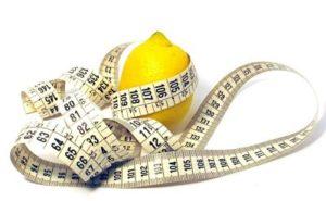 Dieta do limão para sete dias