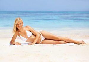 Operação biquíni para perder peso no verão