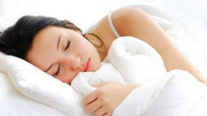 Dormir pouco engorda!