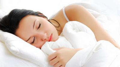 Pessoas que dormem pouco engordam