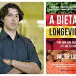 A Dieta da Longevidade de Valter Longo