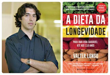 A dieta da longevidade valter longo