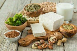 Como conseguir proteínas vegetais completas