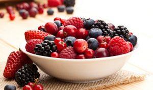 quantas porçőes de frutas devemos comer por dia para emagrecer