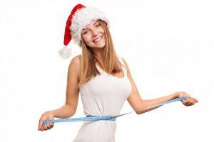 Dicas para não engordar no Natal à noite