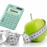 Calculadora de calorias diárias para emagrecer