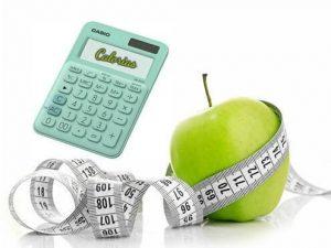 calculadora de calorias para emagrecer