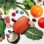 Ranking de alimentos com alta densidade nutricional