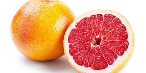 Frutas com menos calorias